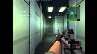 Pliskin Elimination Mode- MGS2 HD