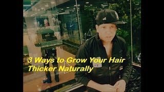 How to Grow Strong Long Hair Naturally Explain in Hindi