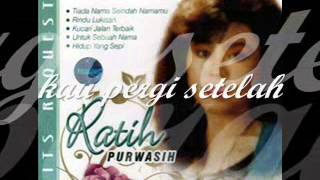 Ratih Purwasih - Mimpi Sedih.wmv