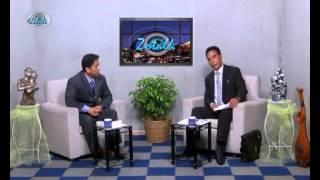 Zotalk Episode 19 : Pu Lalduhawma (President, ZNP) Interview