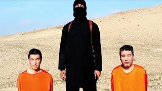 ISIS threatens to kill two Japanese hostages