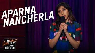 Aparna Nancherla Stand-Up