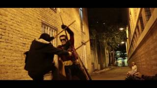 Robin The Web Series: Prologue, An Evening in Gotham