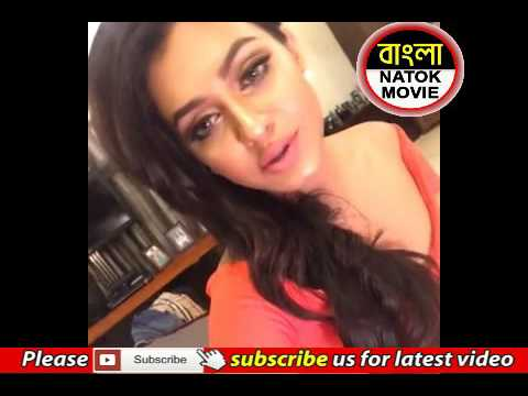 Xxx Mp4 Bangladeshi Hot Actress Nusrat Faria Wishes Happy New Year 2016 Live Video Full 3gp Sex