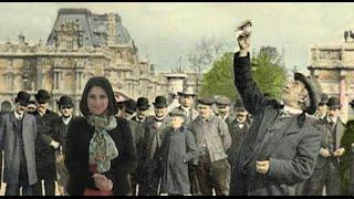 أسرار باريس | أغرب المهن في العاصمة الفرنسية!