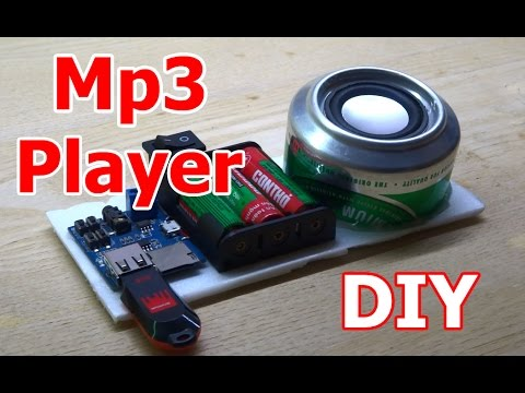 Xxx Mp4 How To Make Mp3 Player At Home DIY Mp3 Player 3gp Sex