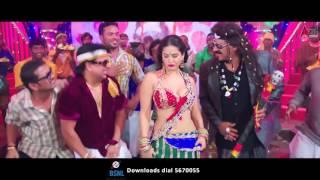Sunny Leone's Hot Erotic Item Song 'Sesamma'
