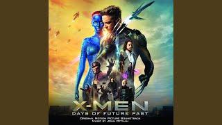Hope (Xavier's Theme)