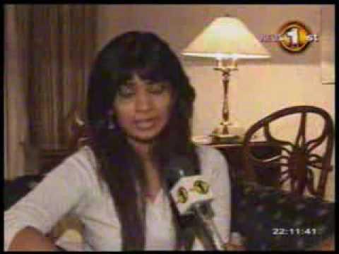 Anarkali Akarsha & Duminda Silva part 1
