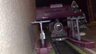 FENFA 5656 Train Familial Railcar Series HO Scale 1:87