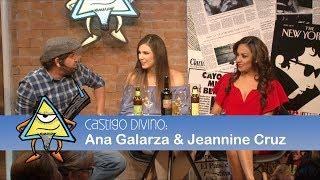 Castigo Divino: Ana Galarza & Jeannine Cruz
