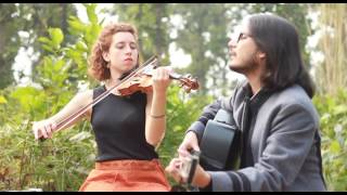 Ami Bandhinu Tomar Teere ( Live) -  Samantak & Natasha