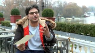 بفرمایید شام نوروز ۹۶ - گروه۲ قسمت۱ / Befarmaeed Sham Norouz 96 G2 Ep1