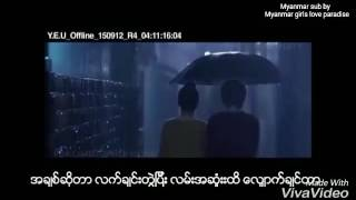 Yeu Gilenchi [Myanmar sub]