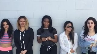 Fifth Harmony DELAYS Album Release To Avoid Ariana Grande?