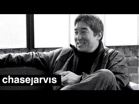 Guy Kawasaki Chase Jarvis LIVE ChaseJarvis