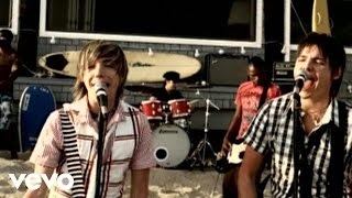 Sonohra - Besos Faciles (Love Show) (videoclip spanish version)