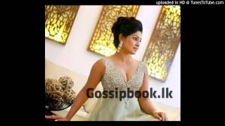 Dulani Anurada's figure- Gossipbook.lk