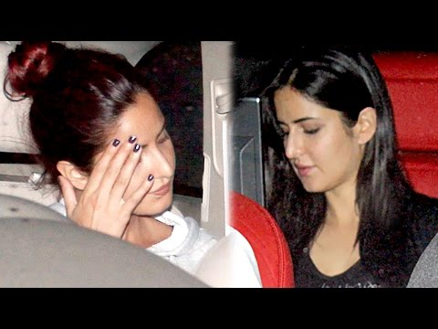 Katrina Kaif Accuses, Threatens Her Driver To Fire Him From Job - Watch Why