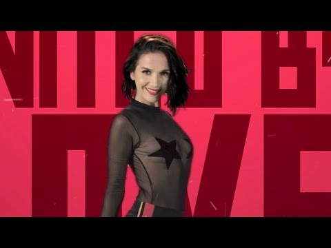 Natalia Oreiro United by love Rusia 2018 Official Lyric Video