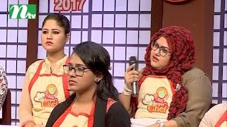 Reality Show l Super Chef 2017 | Healthy Dishes or Recipes l Episode 24