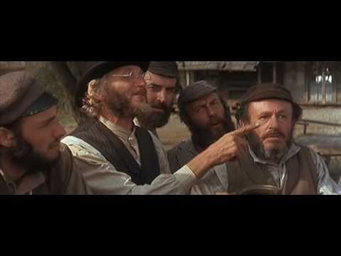 Fiddler On The Roof - Perchik
