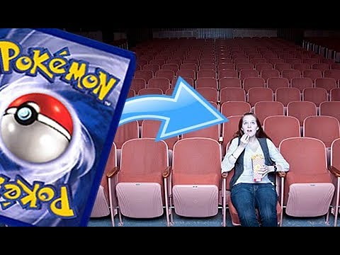 Xxx Mp4 FREE Pokemon Cards At The Movies 100 Works 3gp Sex