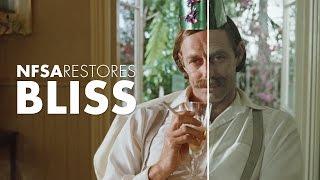 Bliss - 2016 restoration trailer