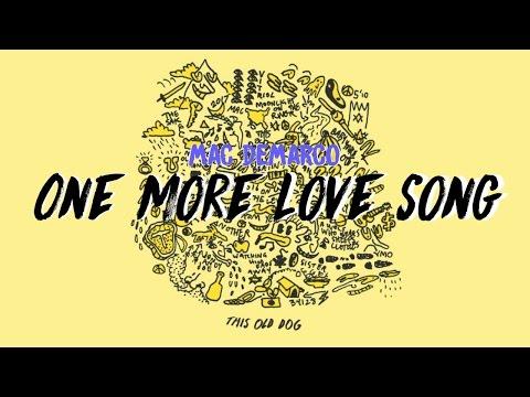 Mac DeMarco - One More Love Song ( Subtitulada al español / Lyrics )