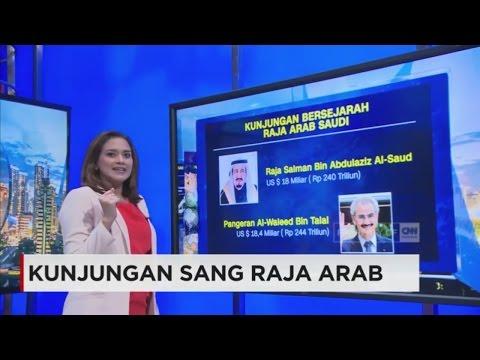 Xxx Mp4 Kunjungan Bersejarah Raja Arab Saudi Raja Salman Ke Indonesia 3gp Sex