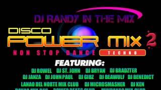 images Power Mix Techno NonStop Dance Mix 2013 Vol 2 Dj Randy Low Copy