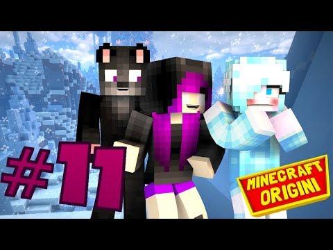 Xxx Mp4 L AMORE SEGRETO Di FROST GIRL Minecraft Origini 11 3gp Sex