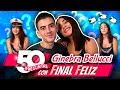 Download Video Download Ginebra Bellucci: 50 preguntas con FIN*L FELIZ | Nuevo descubrimiento: ¡Vaya Diosa! 3GP MP4 FLV