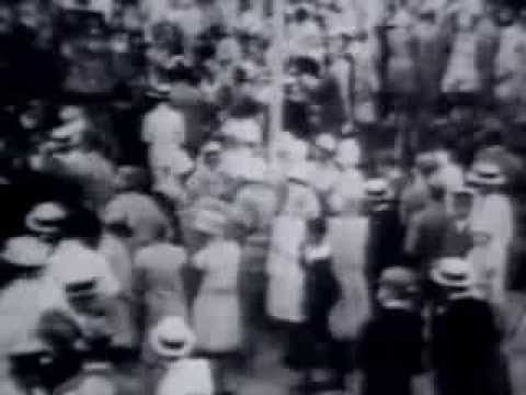 A História de Belo Horizonte - 100 Anos de BH