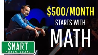 How to Make an Extra $500 (Hint: It Depends on the Math!)