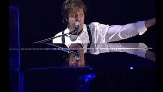 Paul McCartney  Live And Let Die  Buenos Aires  Argentina (Official Video) 10/11/2010