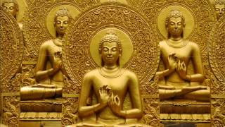 8 Hours Meditation Music for Positive Energy l Relax Mind Body l Inner Peace Relaxing Music