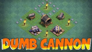 I HATE CANNONS!!!