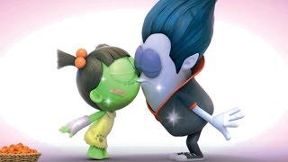 Funny Animated Cartoon | Spookiz Season 1 - Potty Party | 스푸키즈 | Cartoon for Kids