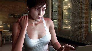 Heavy Rain PS4 Trailer (2016)