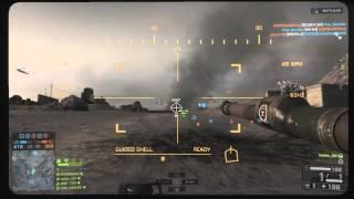 Battlefield 4™  !!!!!!قتله بالتانك في اخر المايب