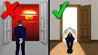 How to Survive a Nuclear Attack?