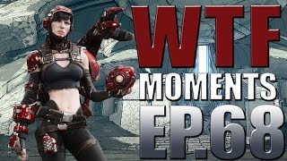 Paragon - WTF Moments - Ep.68