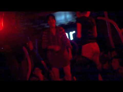 Concurso baile cachondo 3er Aniversario Boy Bar Tardeadas