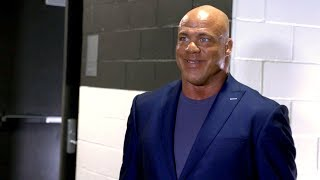 """A """"celebrated Superstar"""" comes to Raw tonight: Exclusive, Aug. 21, 2017"""