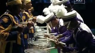 Drumline - Ritmo Total