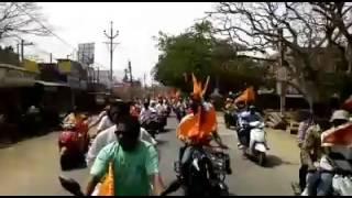 Jaago Hindu Jaago Rally in West Bengal