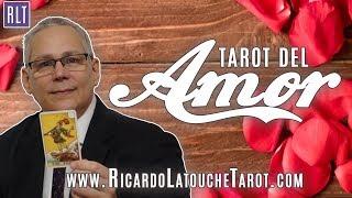 💕Tarot del Amor 12 - 17 Noviembre 💗 | Ricardo Latouche Tarot