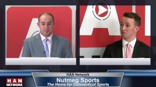Nutmeg Sports: HAN Connecticut Sports Talk 1.03.18