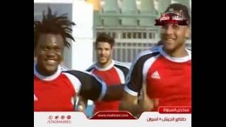 ملخص مباراة - طلائع الجيش 1 - 1 أسوان | الجولة 3 - الدوري المصري